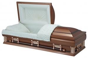 Churchill Casket