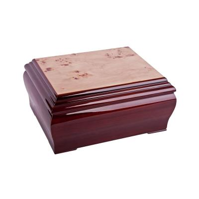 Continental Cremated Remains Casket