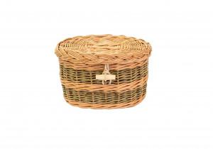 English Willow Urns