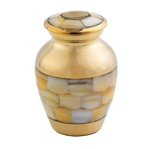 Mosaic Urn