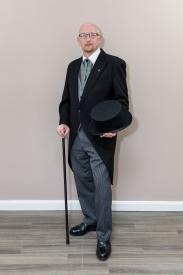 Alan McPherson Funeral Director
