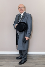 Tony Dale Principle Funeral Director