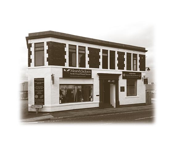 Our new branch in Runcorn