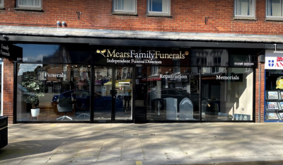 funeral directors aylesbury
