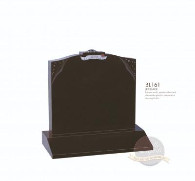 Cremation & Desk Chapter-Scroll & Sparkle Memorial
