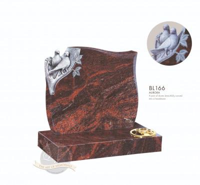 Cremation & Desk Chapter-Lovebirds Memorial