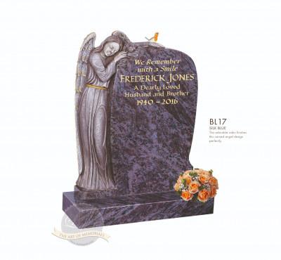 Angel Chapter-Angel & Robin Memorial