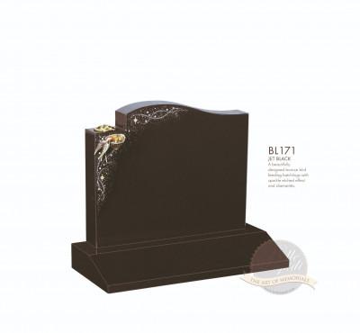 Cremation & Desk Chapter-Bronze Bird Memorial