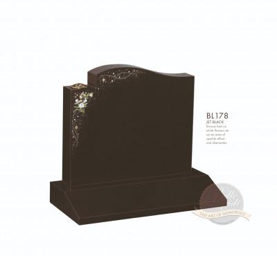 Cremation & Desk Chapter-Bird & Flowers Memorial