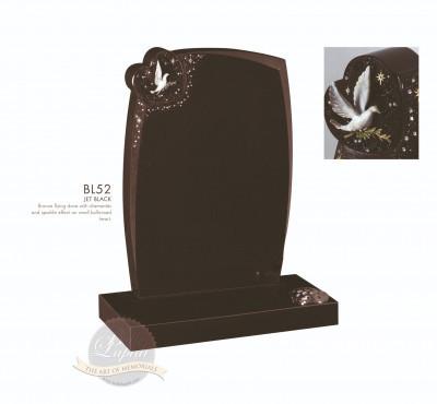 Bird Chapter-Heart and Dove Memorial
