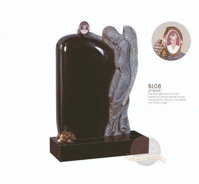 Angel Chapter-Resting Angel Memorial