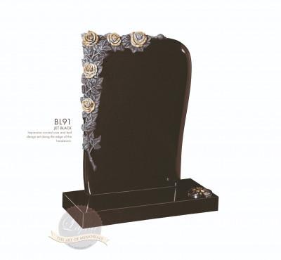 Floral Chapter- Five Rose Memorial