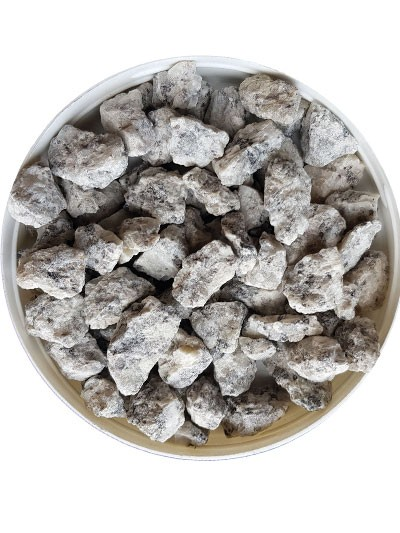 Grey Chippings