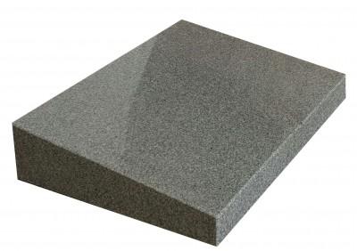 Crematorium Style Memorial - Wedge Tablet