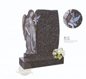 Angel Chapter-Angel & Dove Memorial