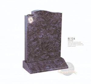 Decorative Chapter-Plaque & Sparkle Memorial