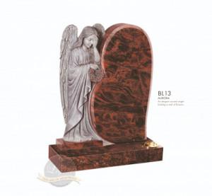 Angel Chapter-Head In Hands Memorial