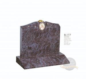 Cremation & Desk Chapter-Vase & Sparkle Memorial