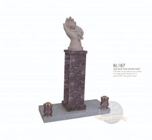 Children Chapter-Cradled Baby Memorial