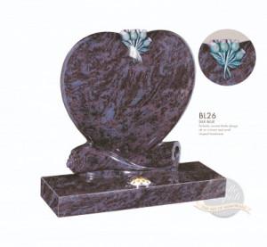 Heart Chapter- Heart & Scroll Memorial
