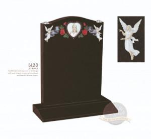 Heart Chapter-Heart Plaque Memorial