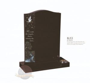 Bird Chapter-River & Dove Memorial