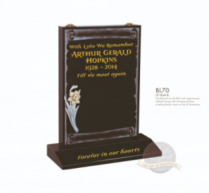 Book & Scroll Chapter-Daffodil & Scroll Memorial