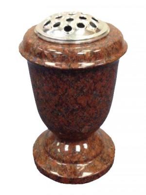 Vase - Balmoral Red