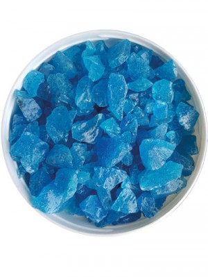 Turquoise Chippings
