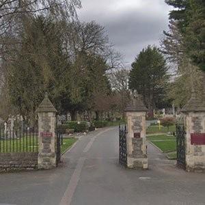 Elmers End Cemetery