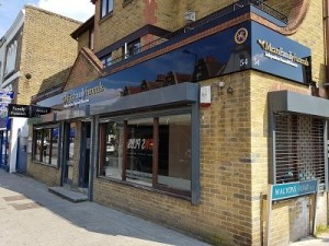 We are Mears Family Funeral Directors in Lewisham and Ladywell
