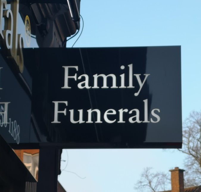 Mears Family Funerals is now open in Orpington